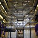 Elmer Holmes Bobst Library, NYU