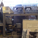 Espresso Book Machine at McNally Jackson