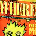 Where Magazine, Australia