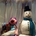 Manhattan Christmas Window Displays