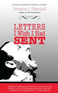 Letters I Wish I Had Sent Book Cover