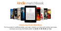 Thumbnail image for Kindle, Kindle, Kindle: Amazon's Latest Publishing Tools