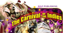 Thumbnail image for Issue #40 of Self Publishing Carnival of the Indies!