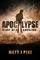 Thumbnail image for Ebook Review: Apocalypse, Diary of a Survivor